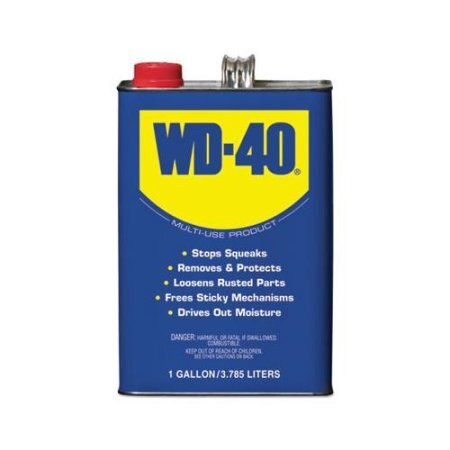WD-40® Multi-Use Product 1 Gallon Lubricant