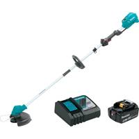 MAKITA 18V LXT 4.0AH LITHIUM-ION STRING TRIMMER KIT WITH 1 BATTERY