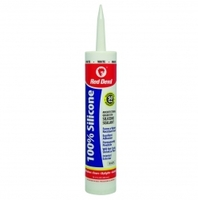 SILICONE CAULKS AND ADHESIVES
